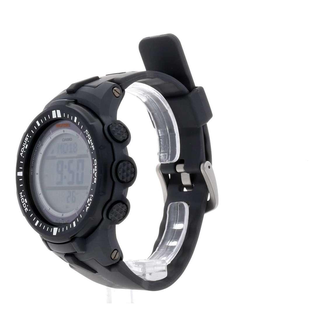 vendita orologi uomo Casio PRW-3000-1ER