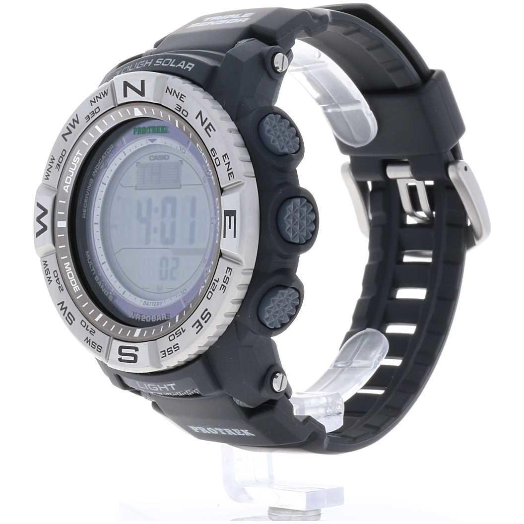 vendita orologi uomo Casio PRW-3500-1ER
