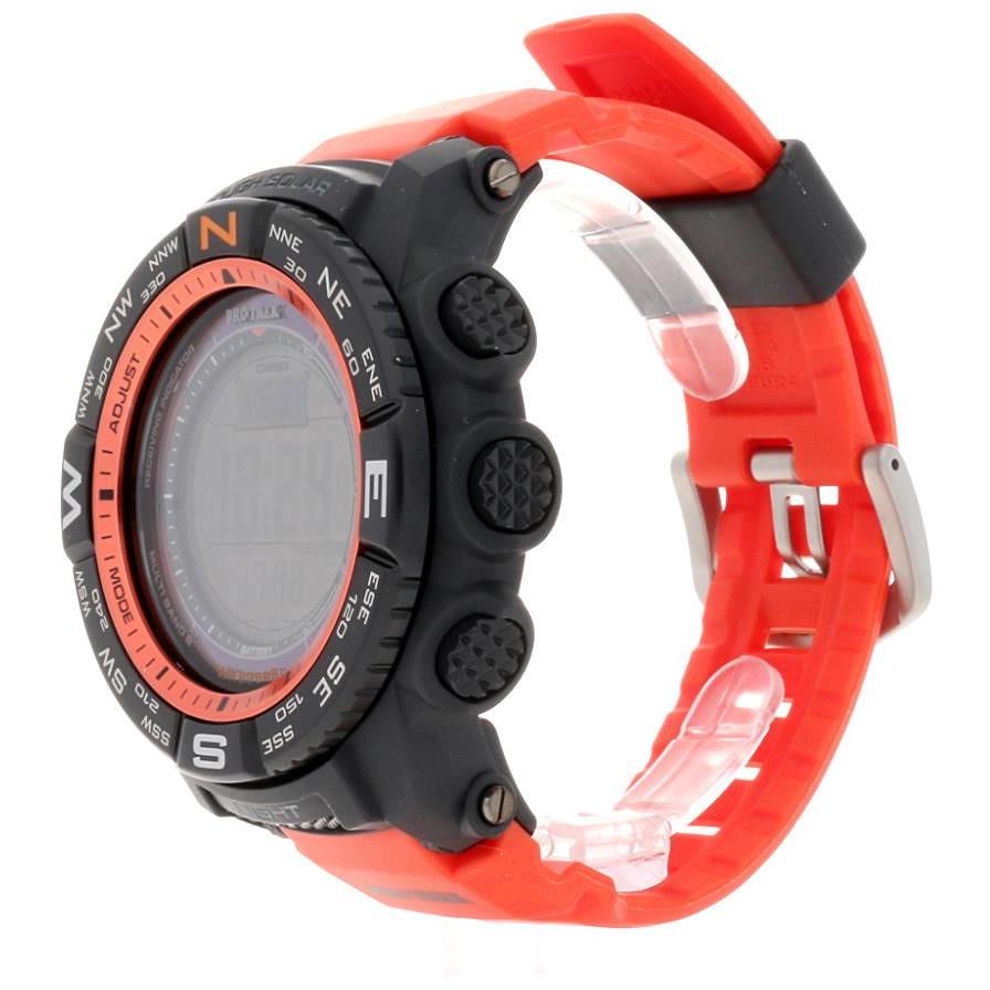 vendita orologi uomo Casio PRW-3500Y-4ER