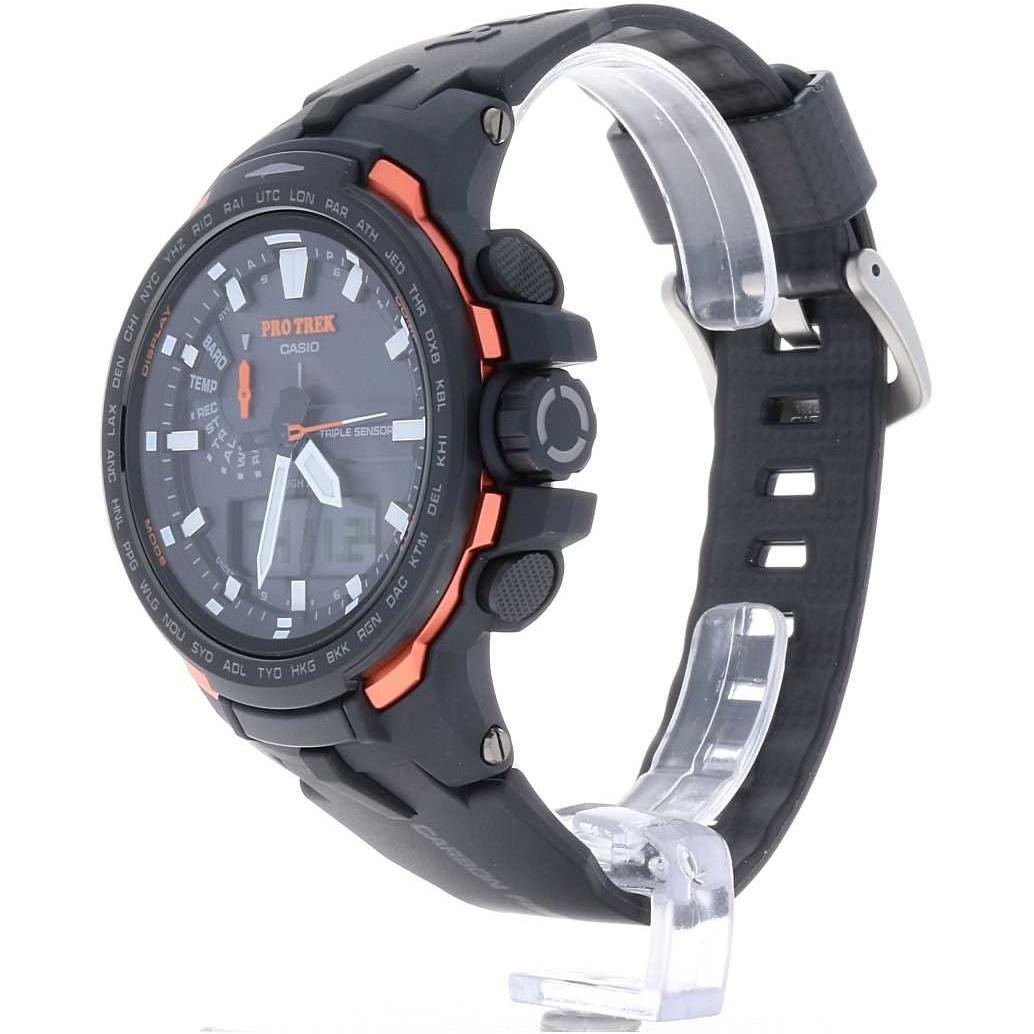vendita orologi uomo Casio PRW-6100Y-1ER