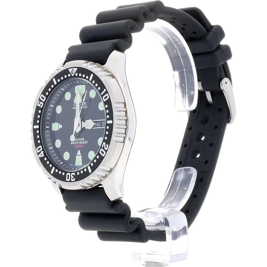 vendita orologi uomo Citizen NY0040-09E