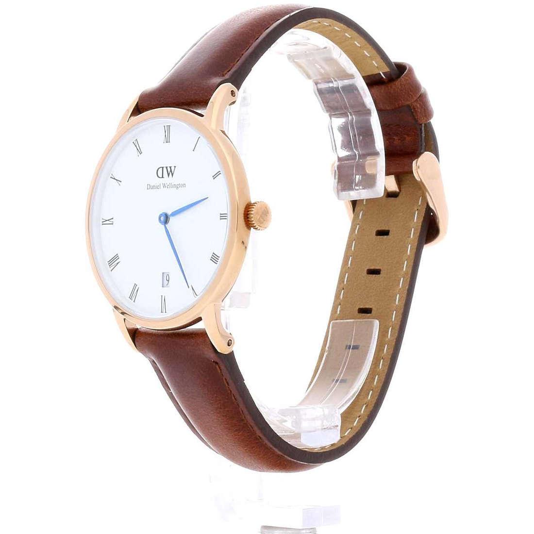 vendita orologi uomo Daniel Wellington DW00100091