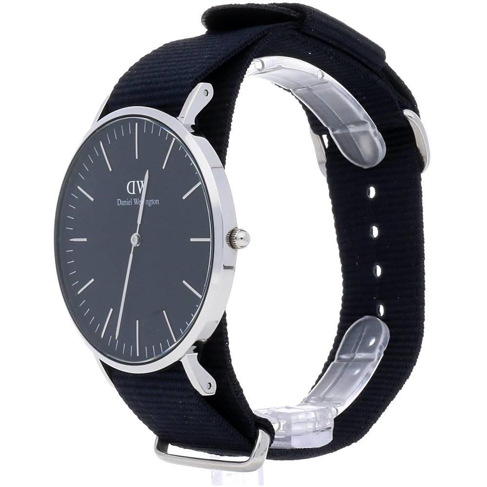 nuovo concetto 75c40 4e9c7 orologio solo tempo uomo Daniel Wellington Classic DW00100149