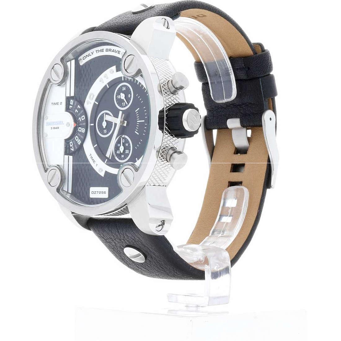 vendita orologi uomo Diesel DZ7256
