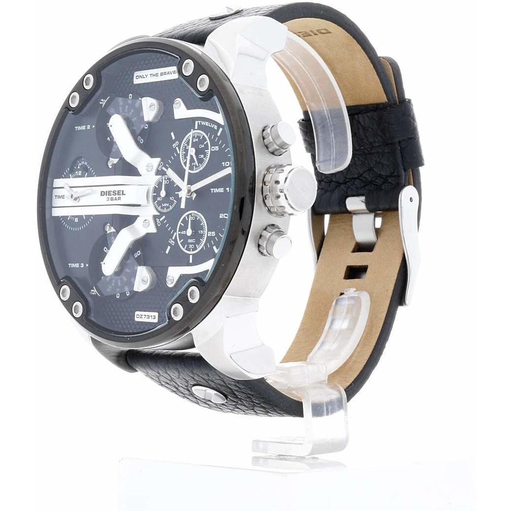 vendita orologi uomo Diesel DZ7313