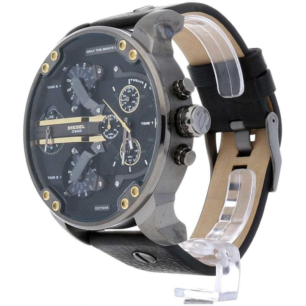 vendita orologi uomo Diesel DZ7348