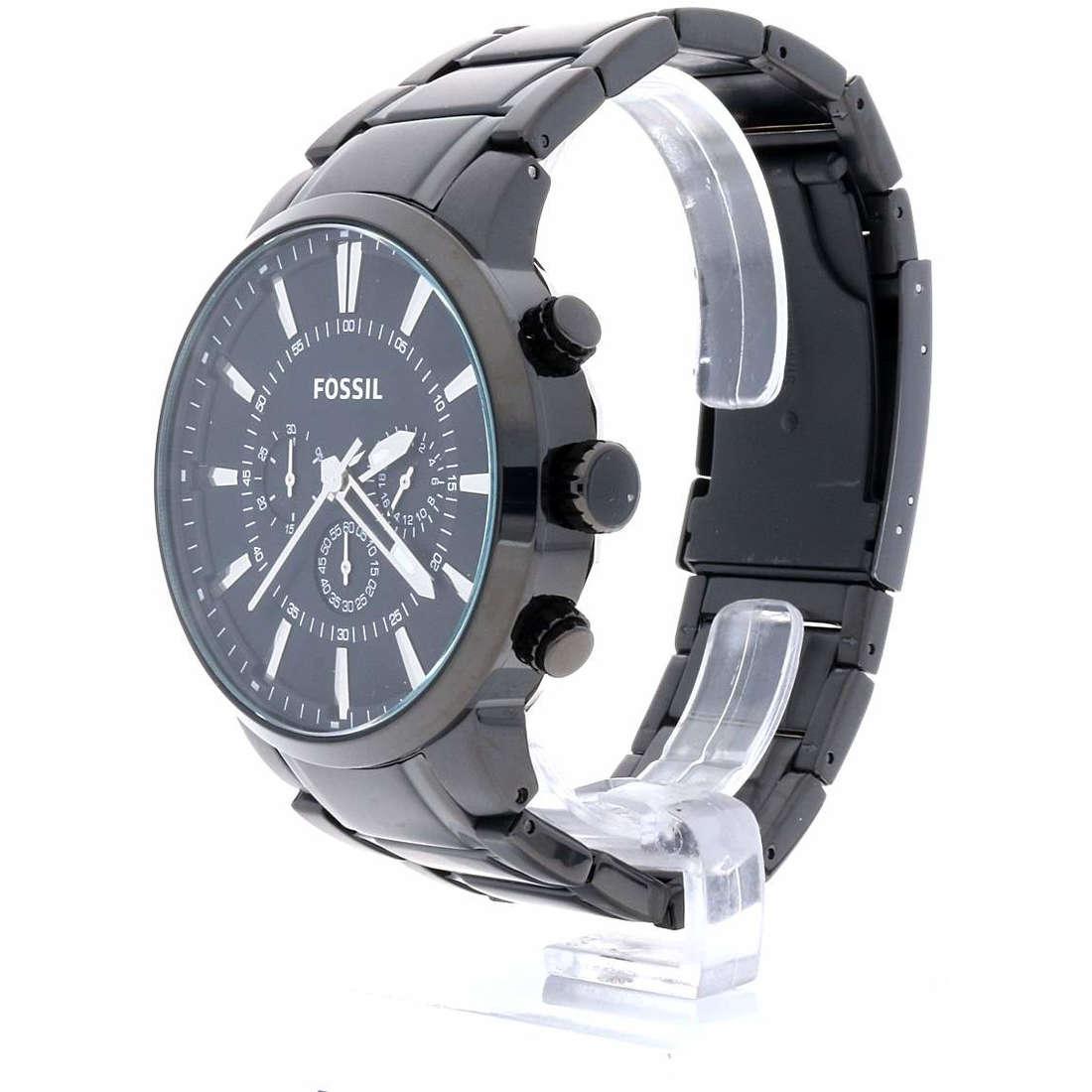 vendita orologi uomo Fossil FS4778