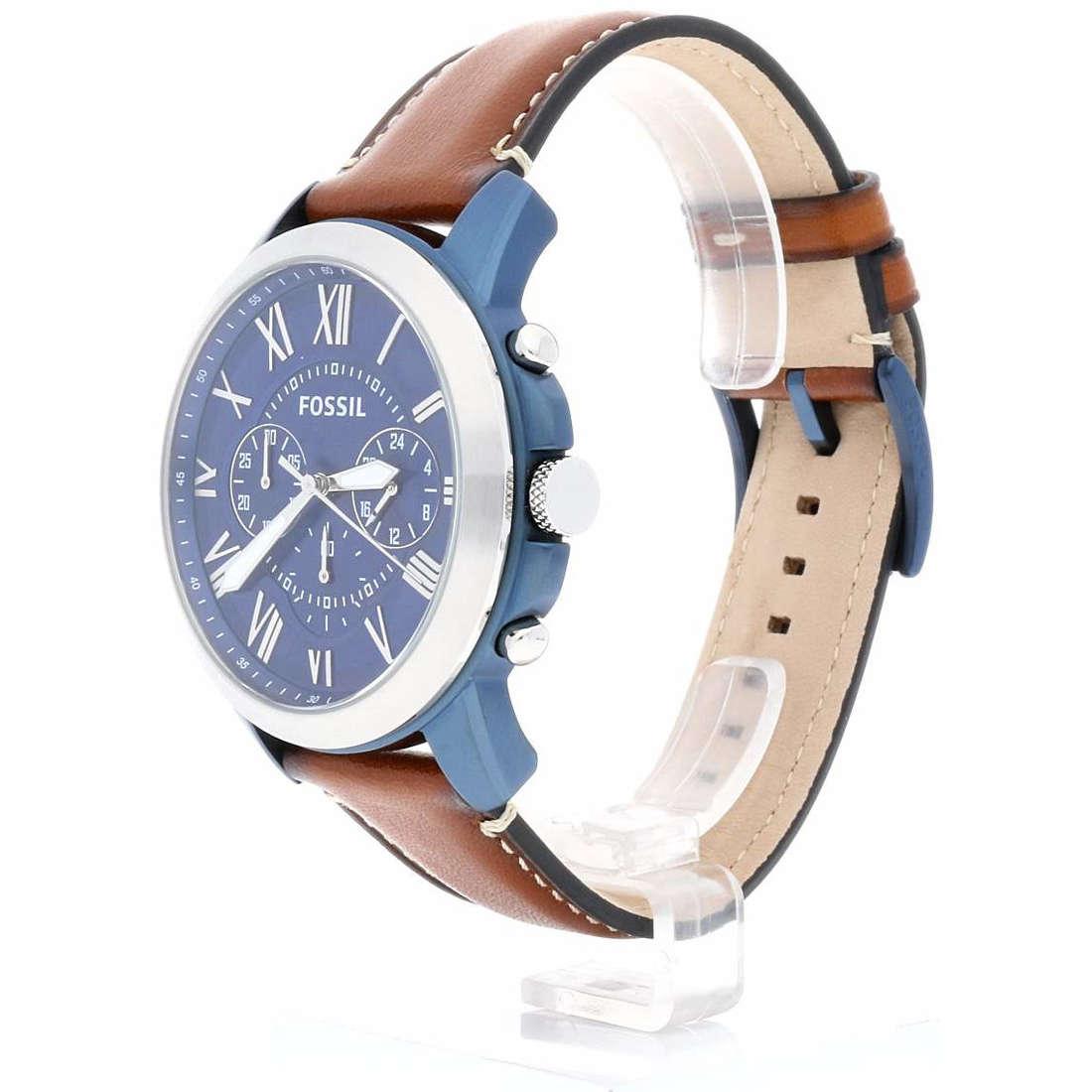 vendita orologi uomo Fossil FS5151
