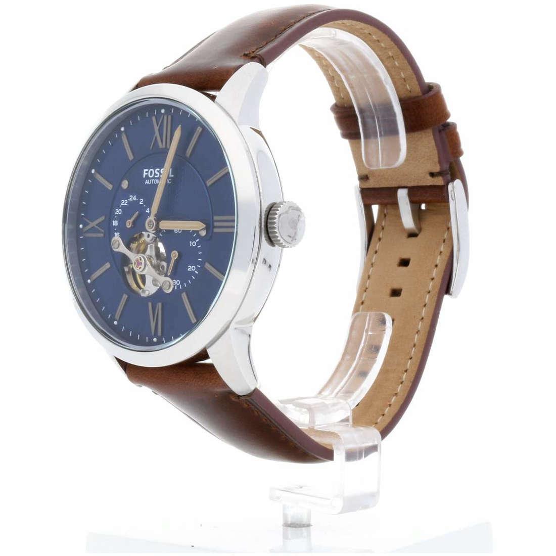 vendita orologi uomo Fossil ME3110
