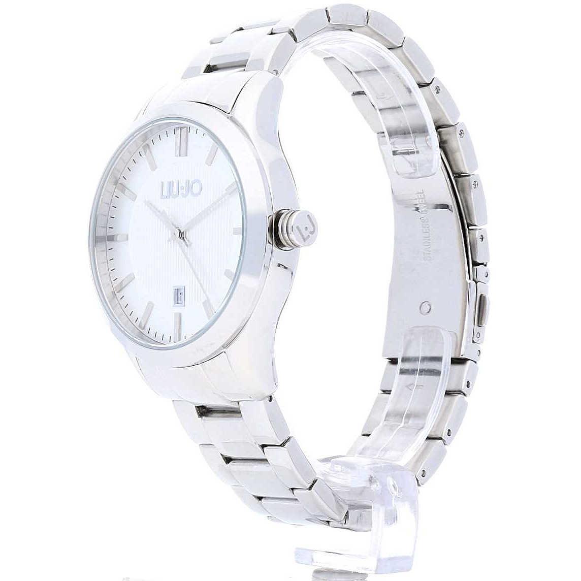 orologio solo tempo uomo Liujo Zen TLJ1096. zoom. vendita orologi uomo  Liujo TLJ1096. zoom 5fc63436fa4