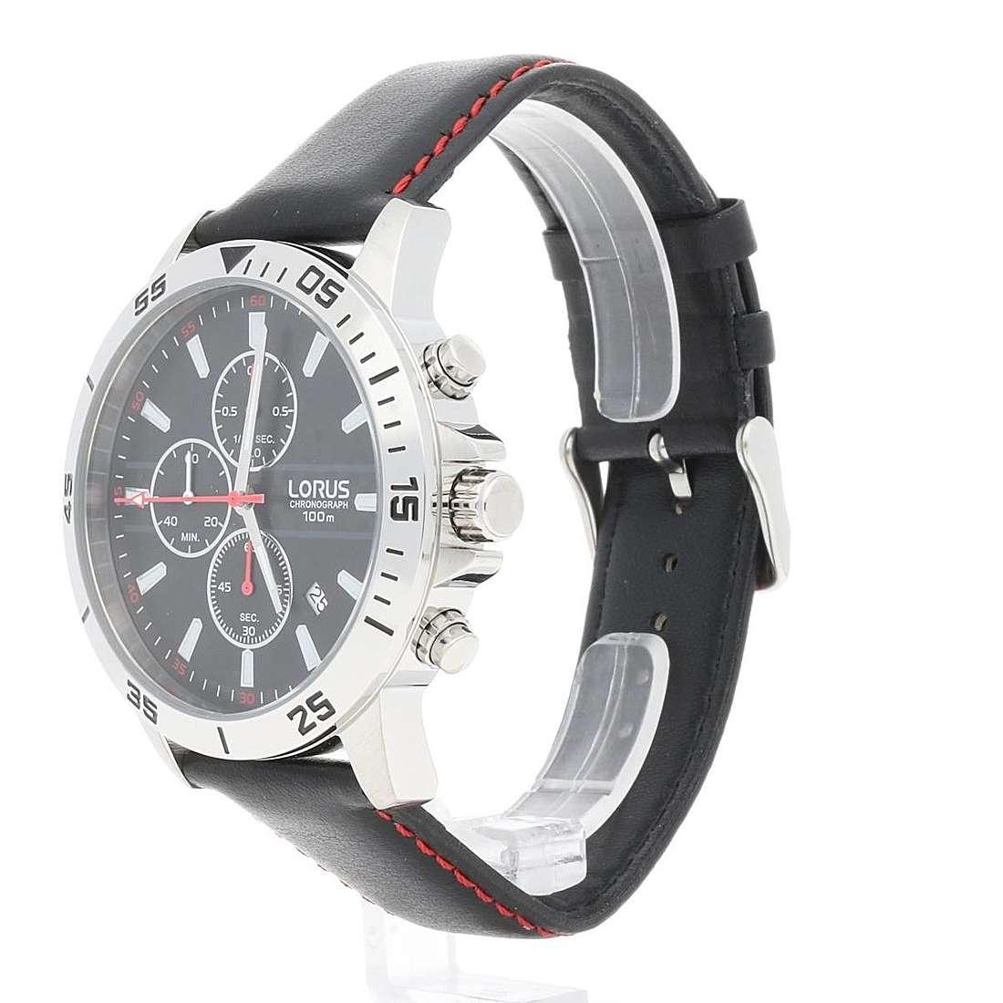 sporco online sulle immagini di piedi di buona vendita orologio cronografo uomo Lorus Sports RM313FX9 cronografi Lorus