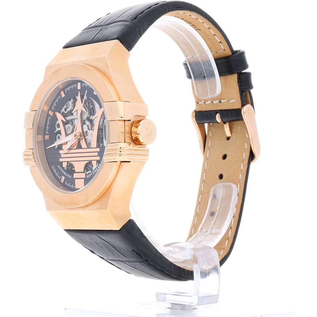 vendita orologi uomo Maserati R8821108002