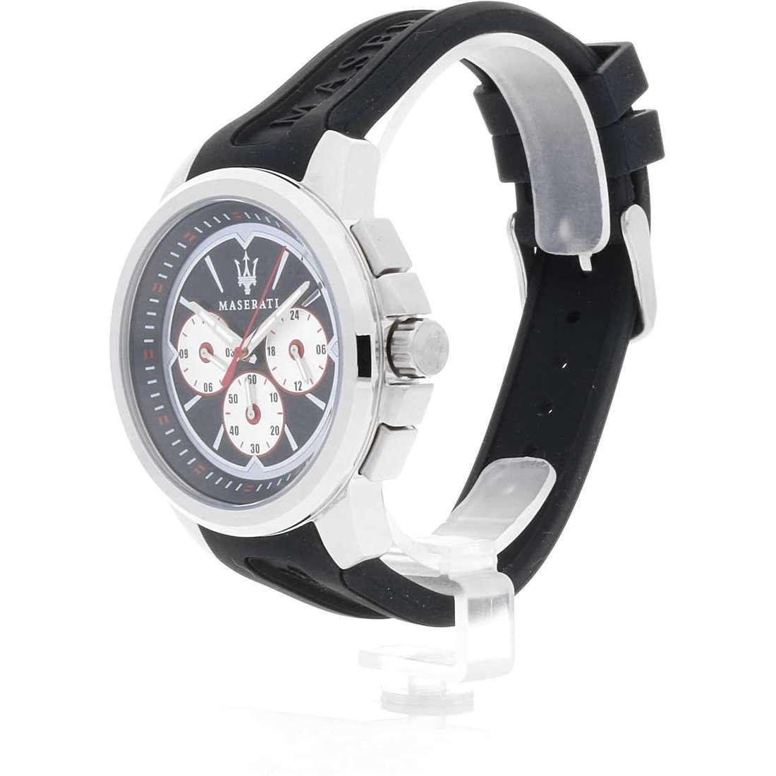 vendita orologi uomo Maserati R8851123001