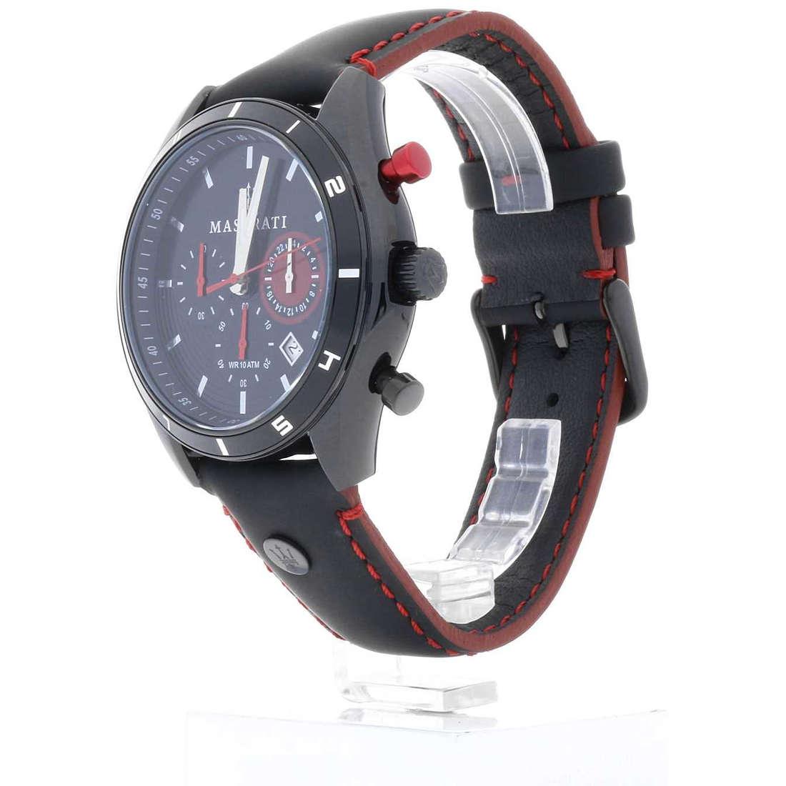 vendita orologi uomo Maserati R8871624002