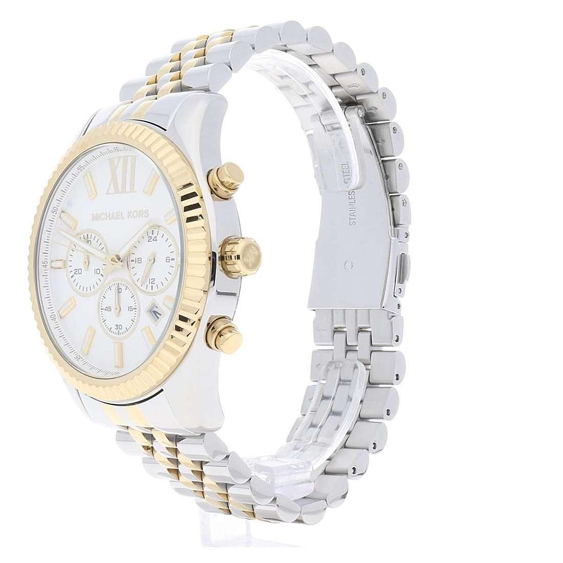 Michael Kors MK8344 orologio uomo al quarzo