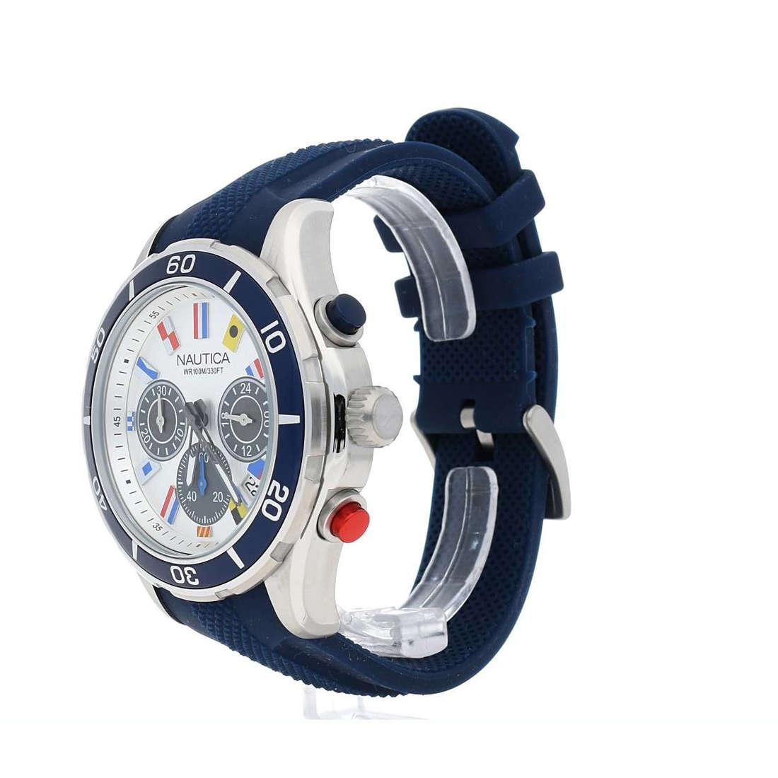 vendita orologi uomo Nautica NAD18530G