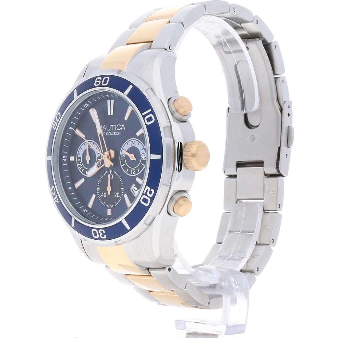 vendita orologi uomo Nautica NAD21508G