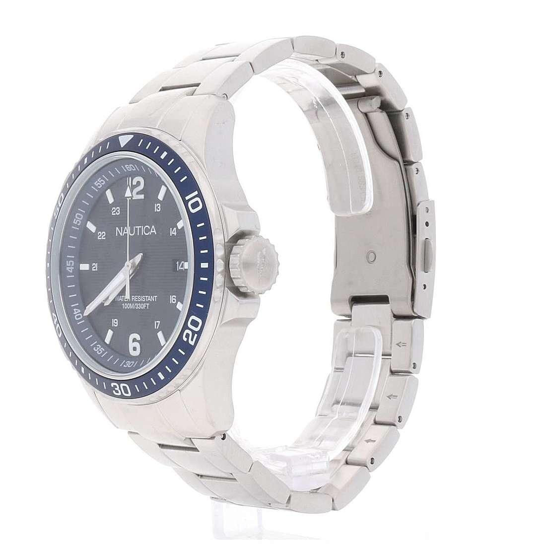 vendita orologi uomo Nautica NAPFRB008