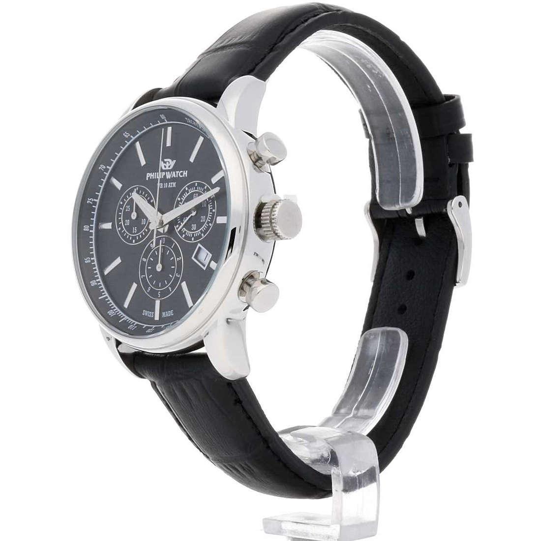 vendita orologi uomo Philip Watch R8271678004