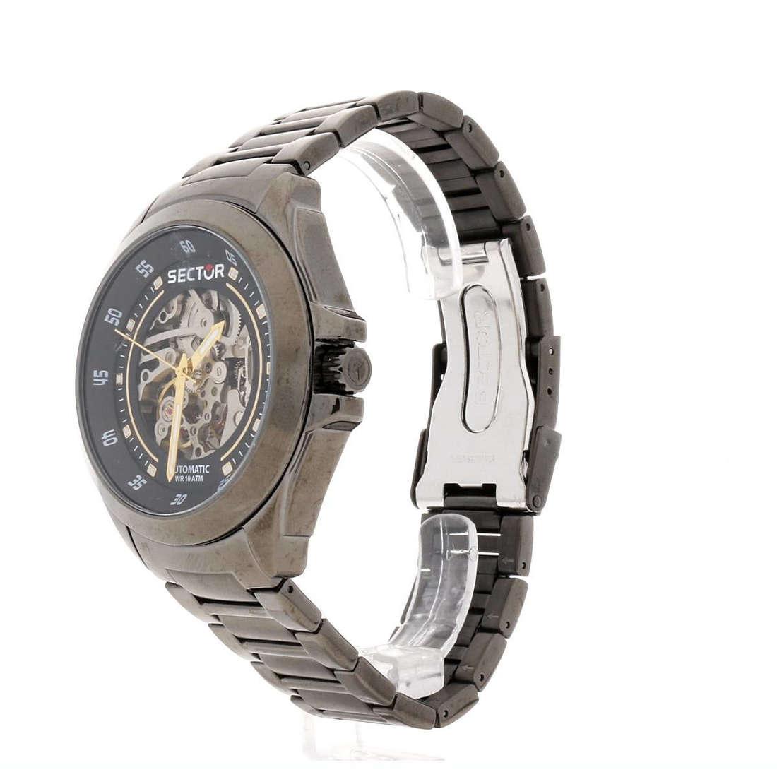 vendita orologi uomo Sector R3223587001