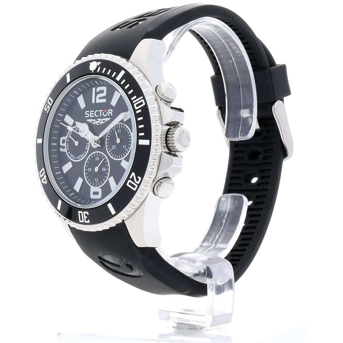 vendita orologi uomo Sector R3251161002