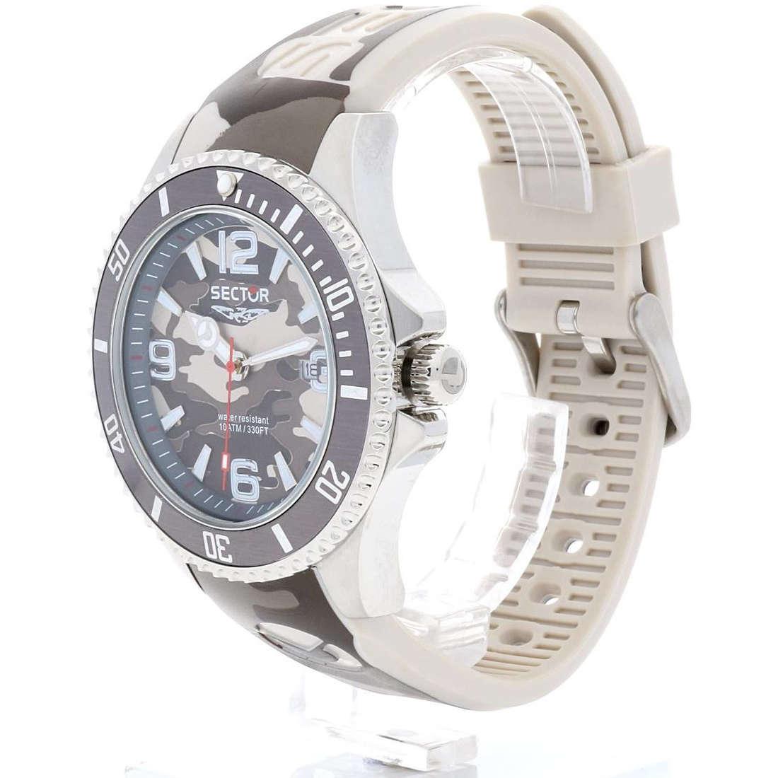 vendita orologi uomo Sector R3251161009