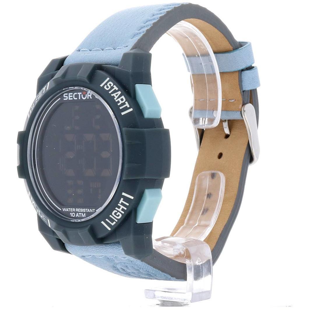 vendita orologi uomo Sector R3251172049
