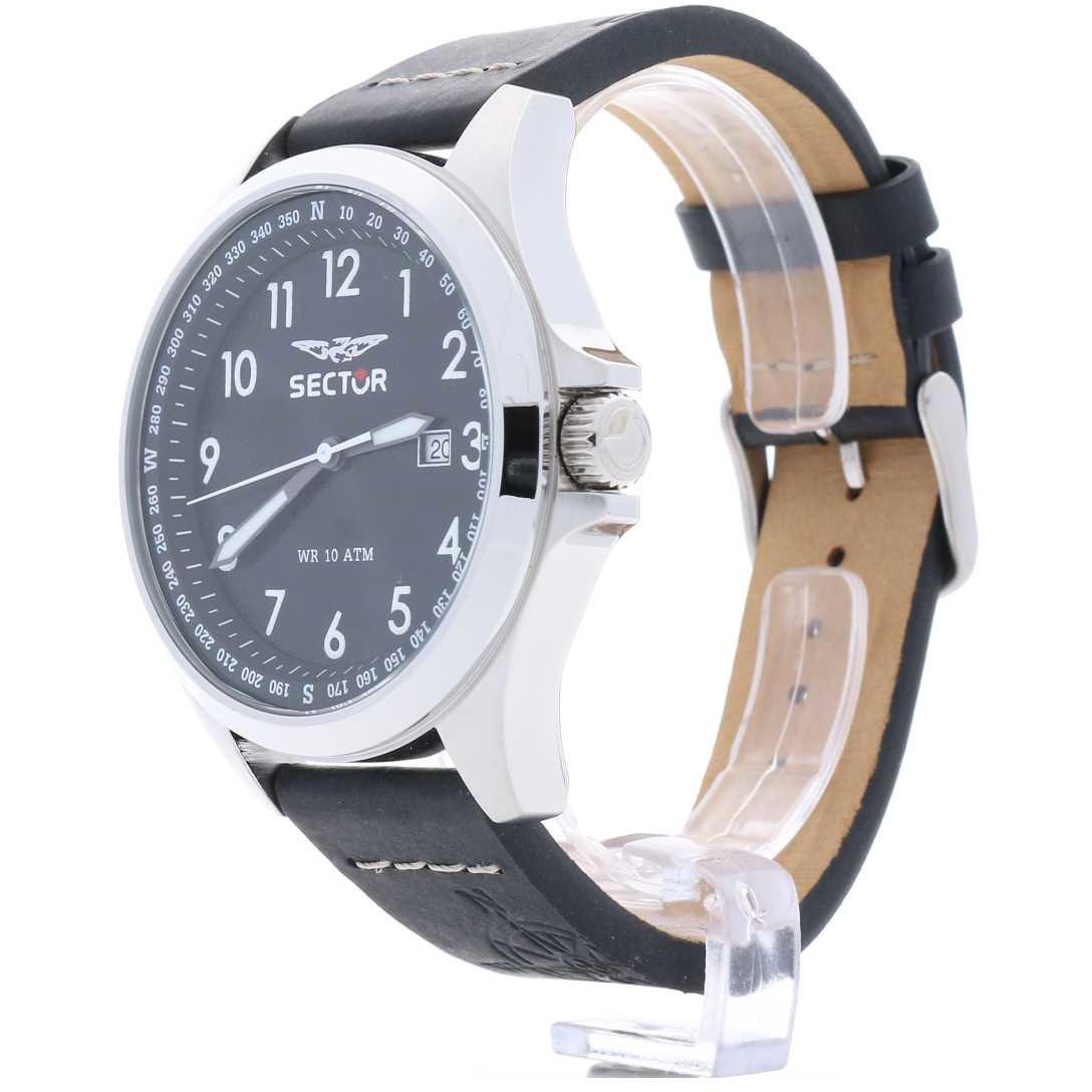 vendita orologi uomo Sector R3251180004