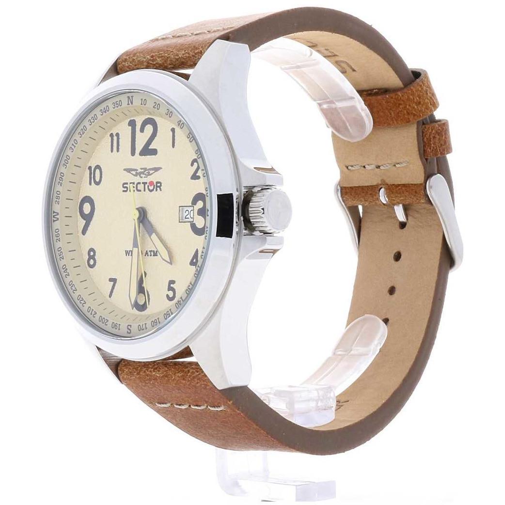 vendita orologi uomo Sector R3251180012