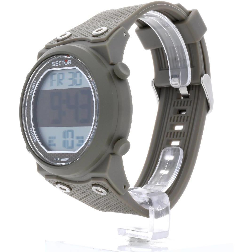 vendita orologi uomo Sector R3251582003
