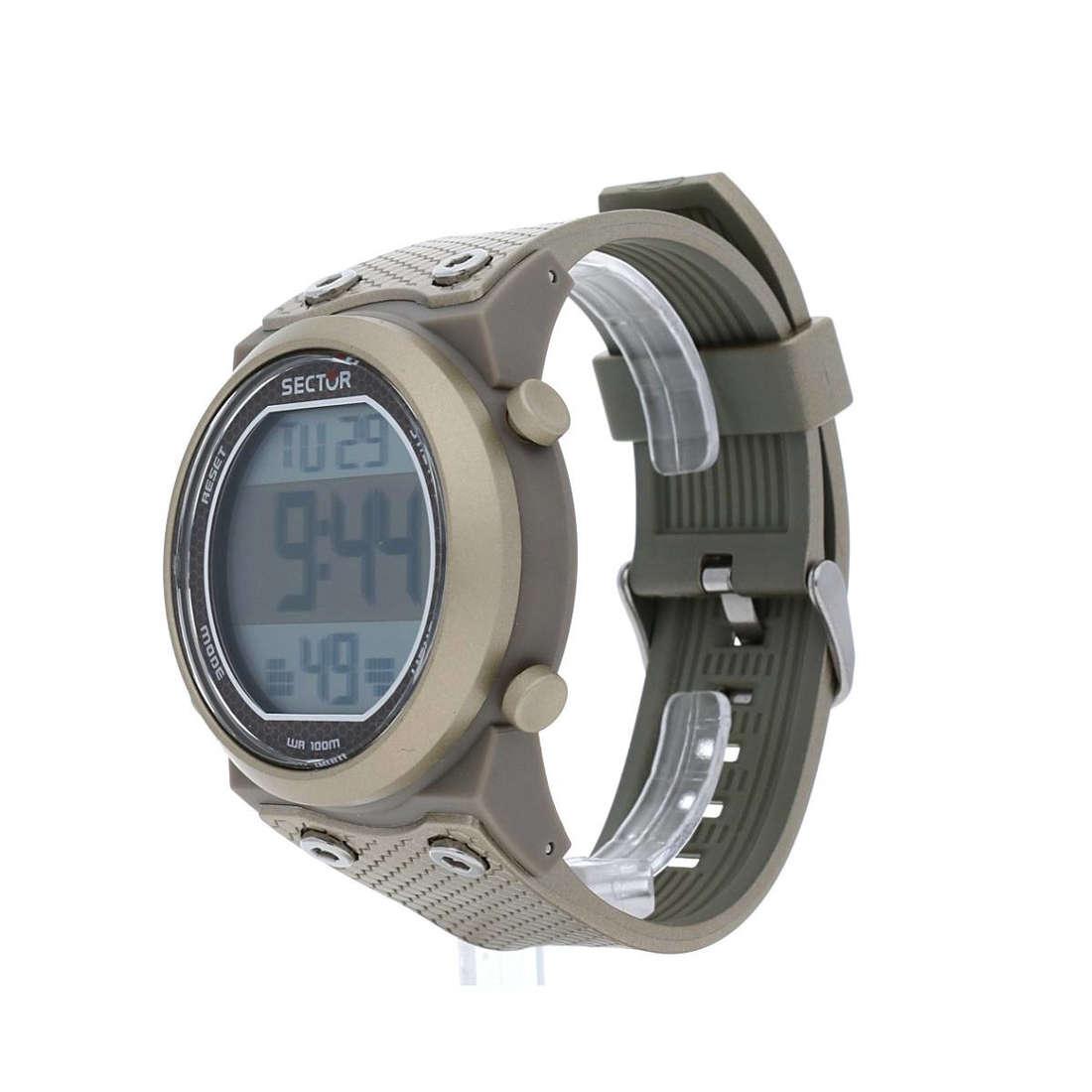 vendita orologi uomo Sector R3251582004