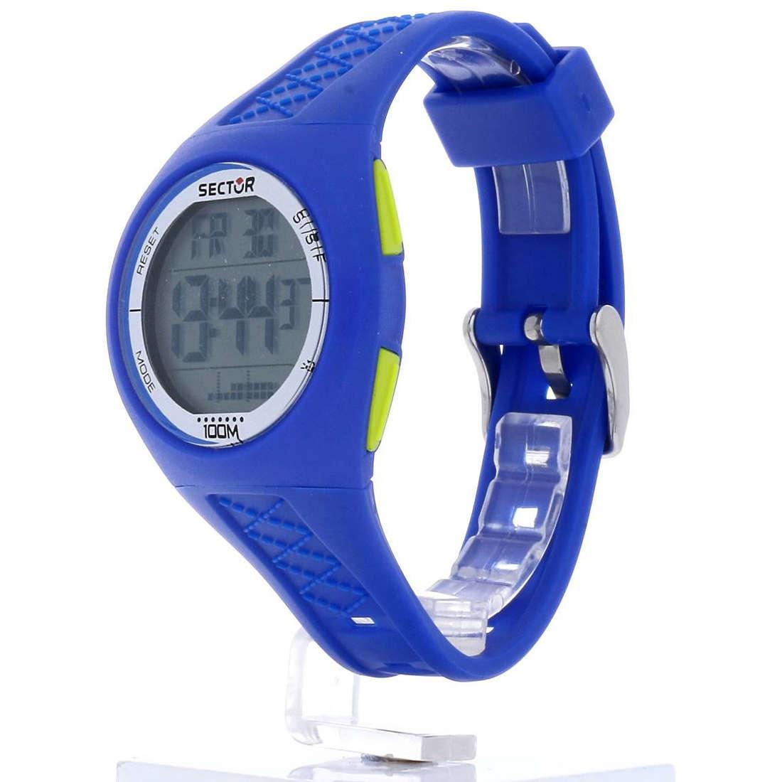 vendita orologi uomo Sector R3251583002