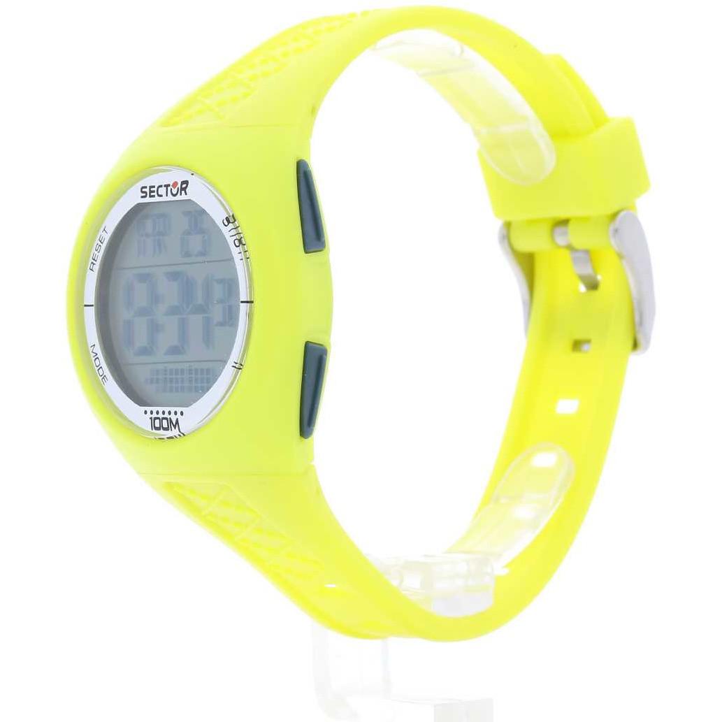 vendita orologi uomo Sector R3251583004
