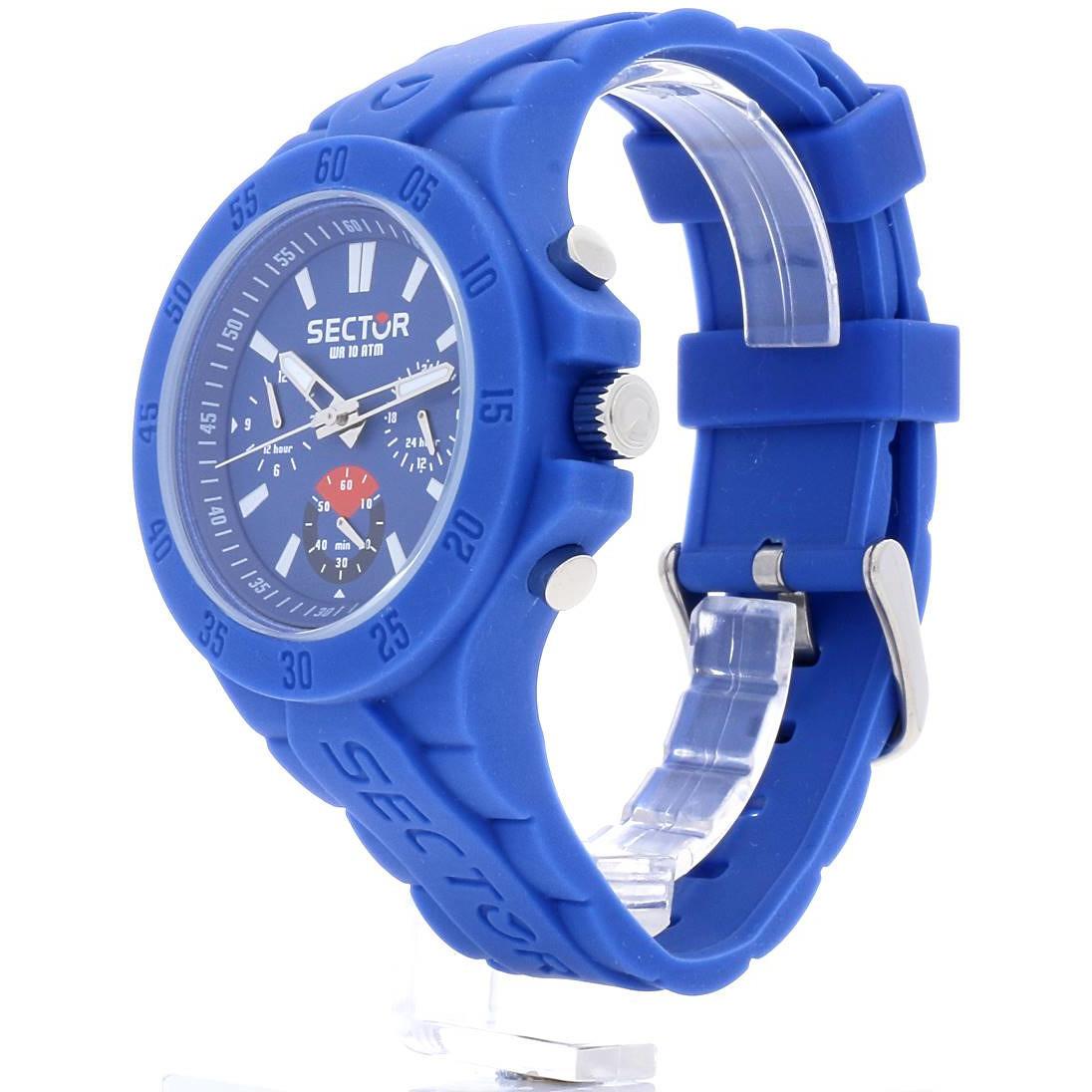 vendita orologi uomo Sector R3251586002