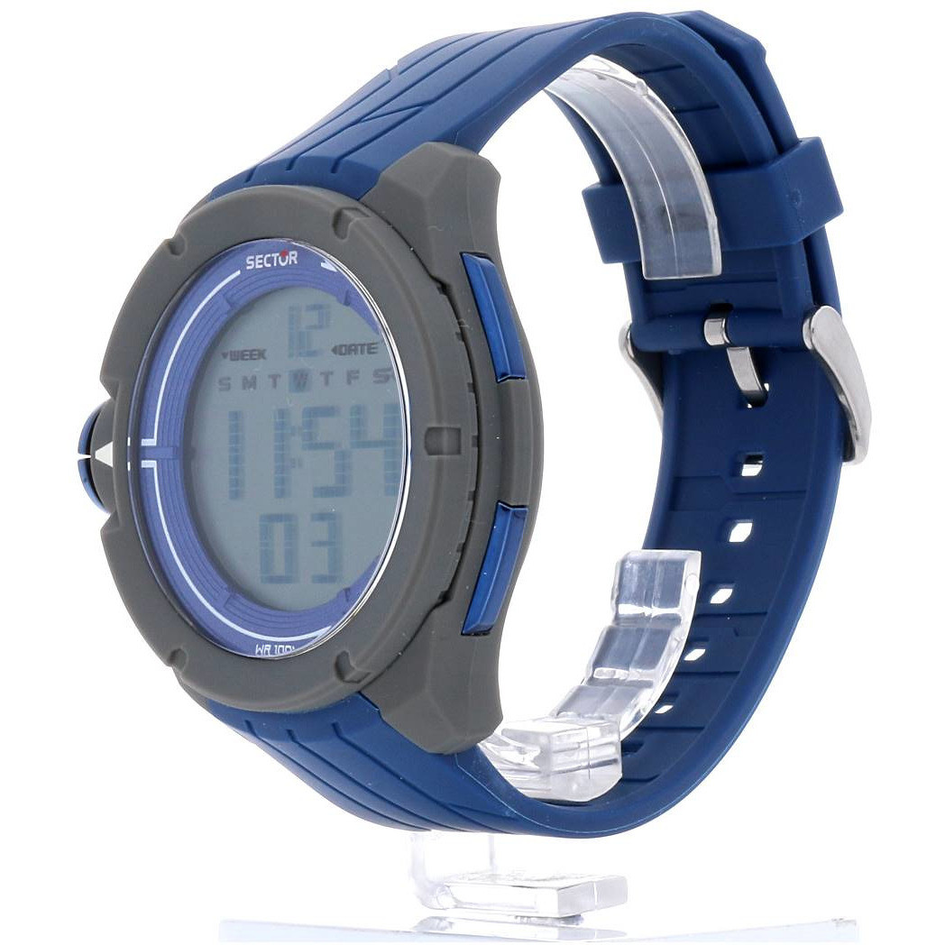 vendita orologi uomo Sector R3251589001