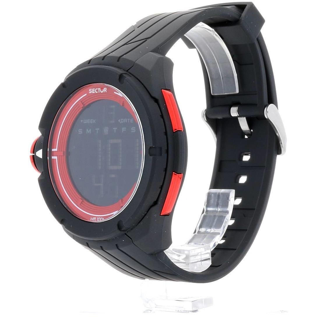 vendita orologi uomo Sector R3251589002