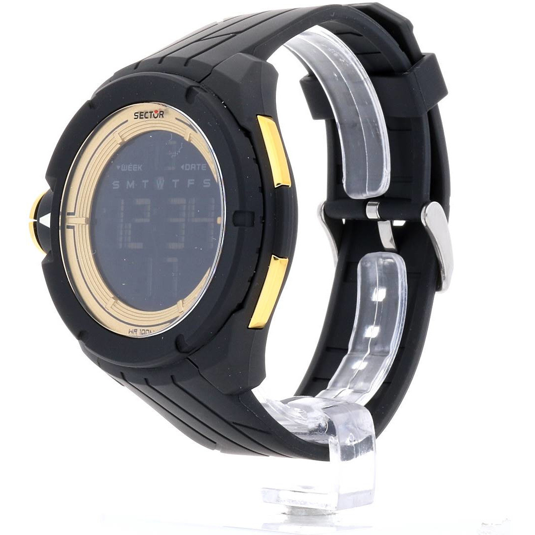 vendita orologi uomo Sector R3251589003