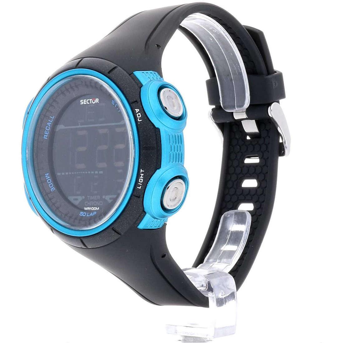 vendita orologi uomo Sector R3251590001