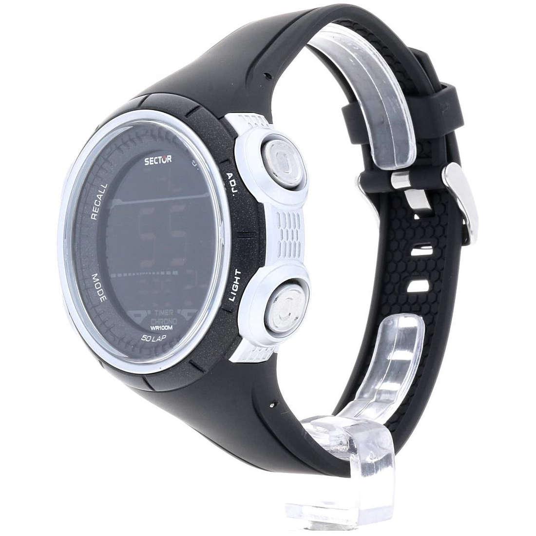 vendita orologi uomo Sector R3251590003