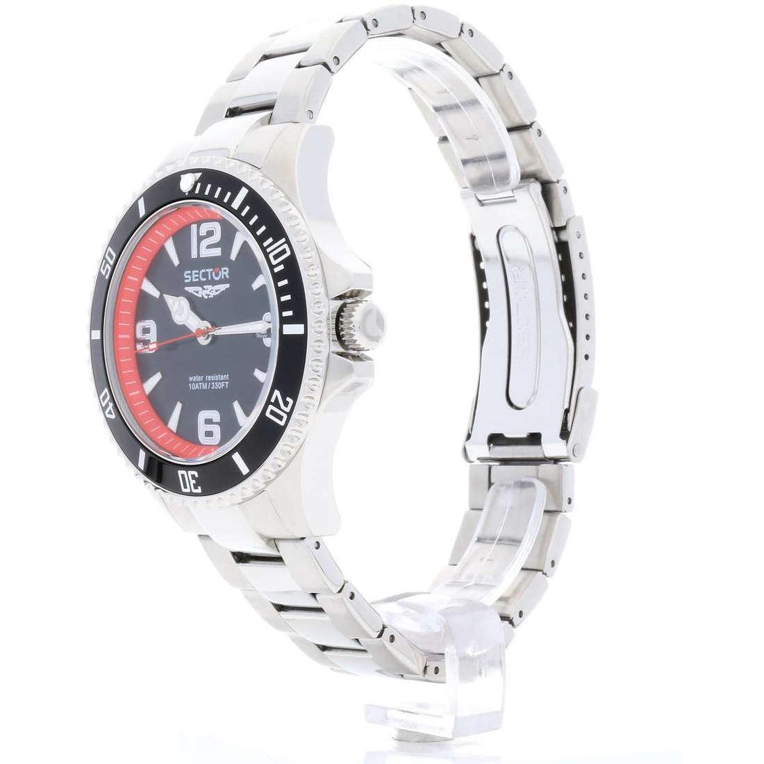 vendita orologi uomo Sector R3253161002