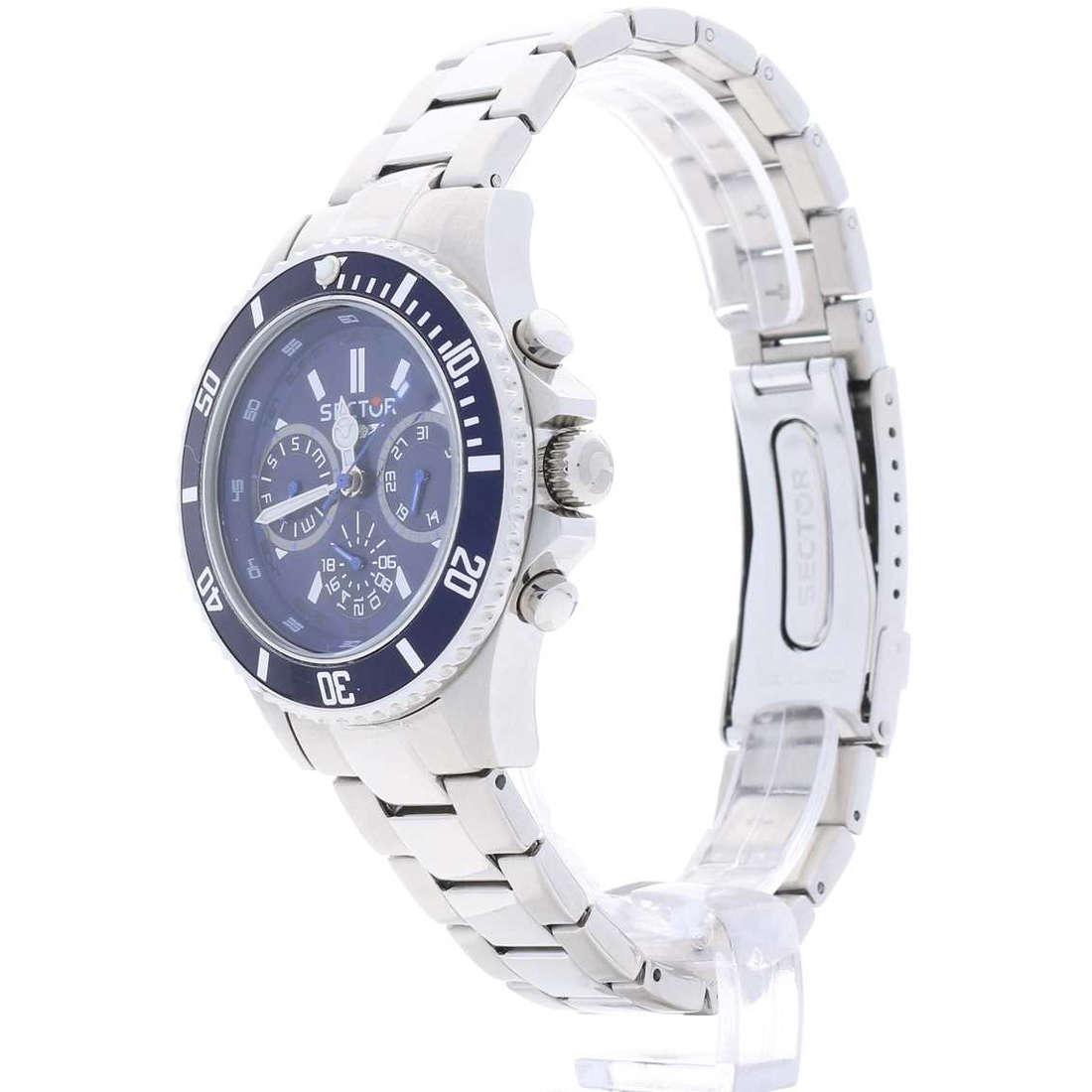 vendita orologi uomo Sector R3253161009