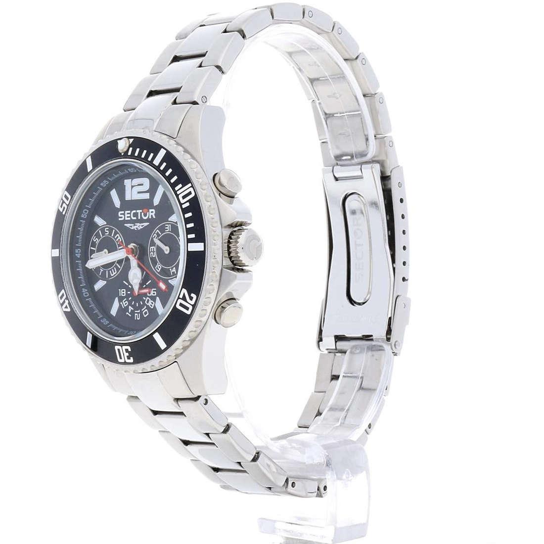 vendita orologi uomo Sector R3253161011
