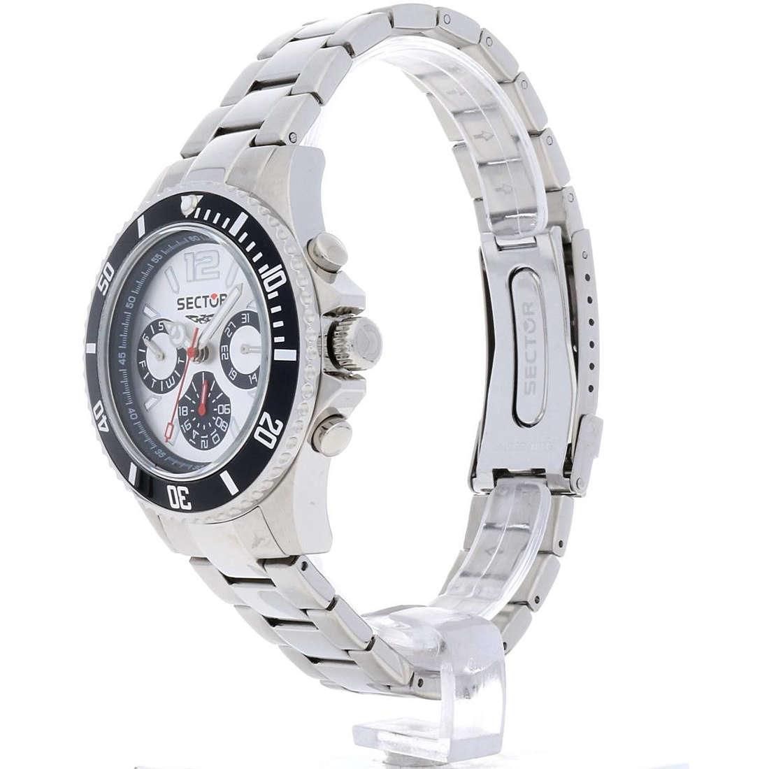 vendita orologi uomo Sector R3253161012