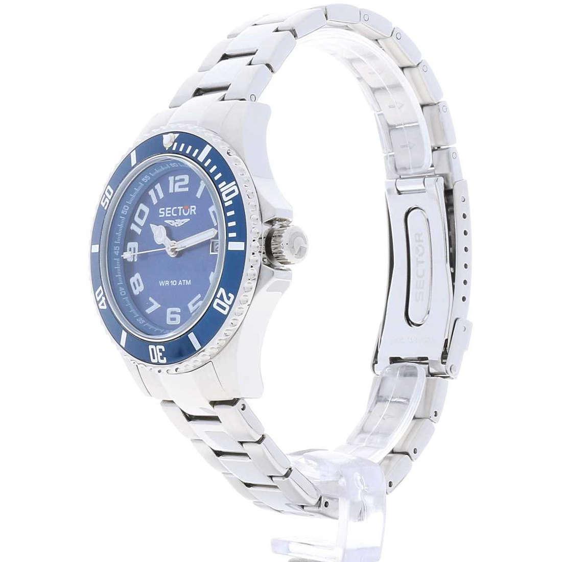 vendita orologi uomo Sector R3253161013