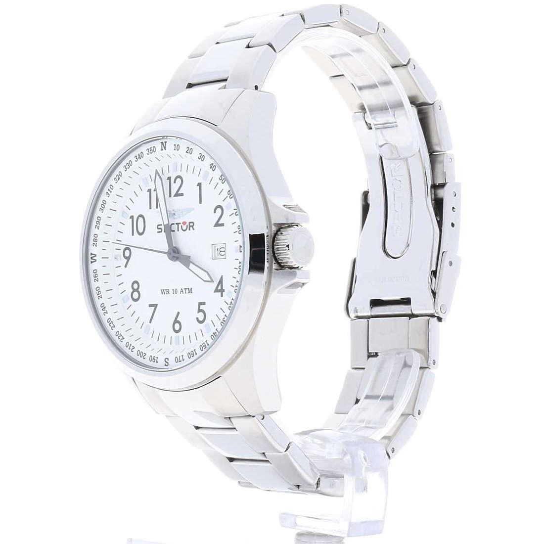 vendita orologi uomo Sector R3253180001
