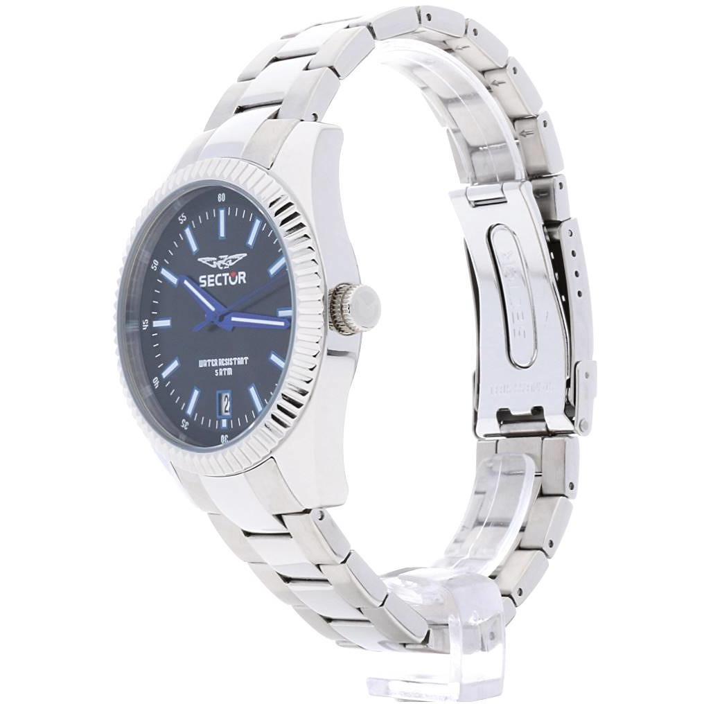 vendita orologi uomo Sector R3253476001