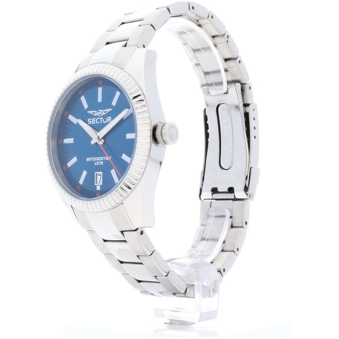 vendita orologi uomo Sector R3253476002