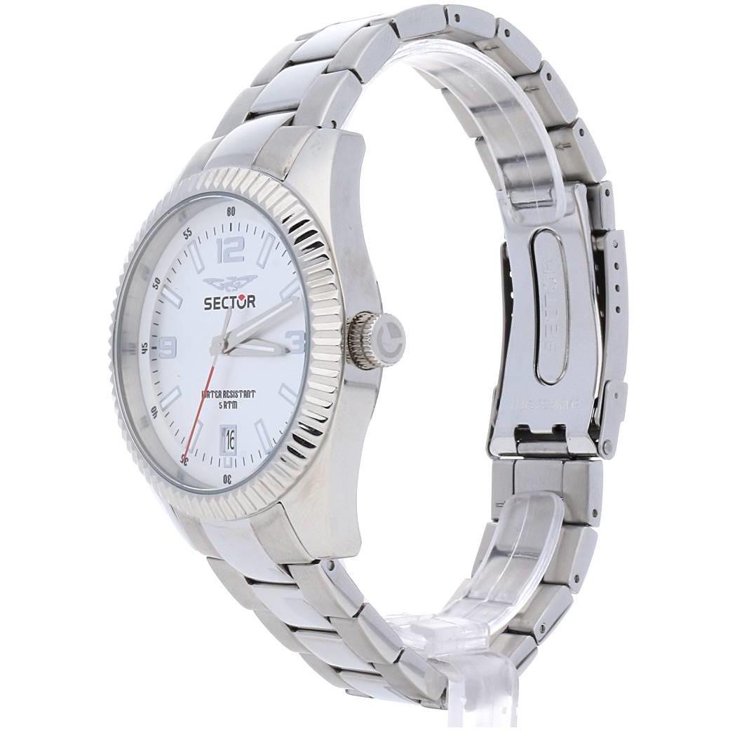 vendita orologi uomo Sector R3253476003