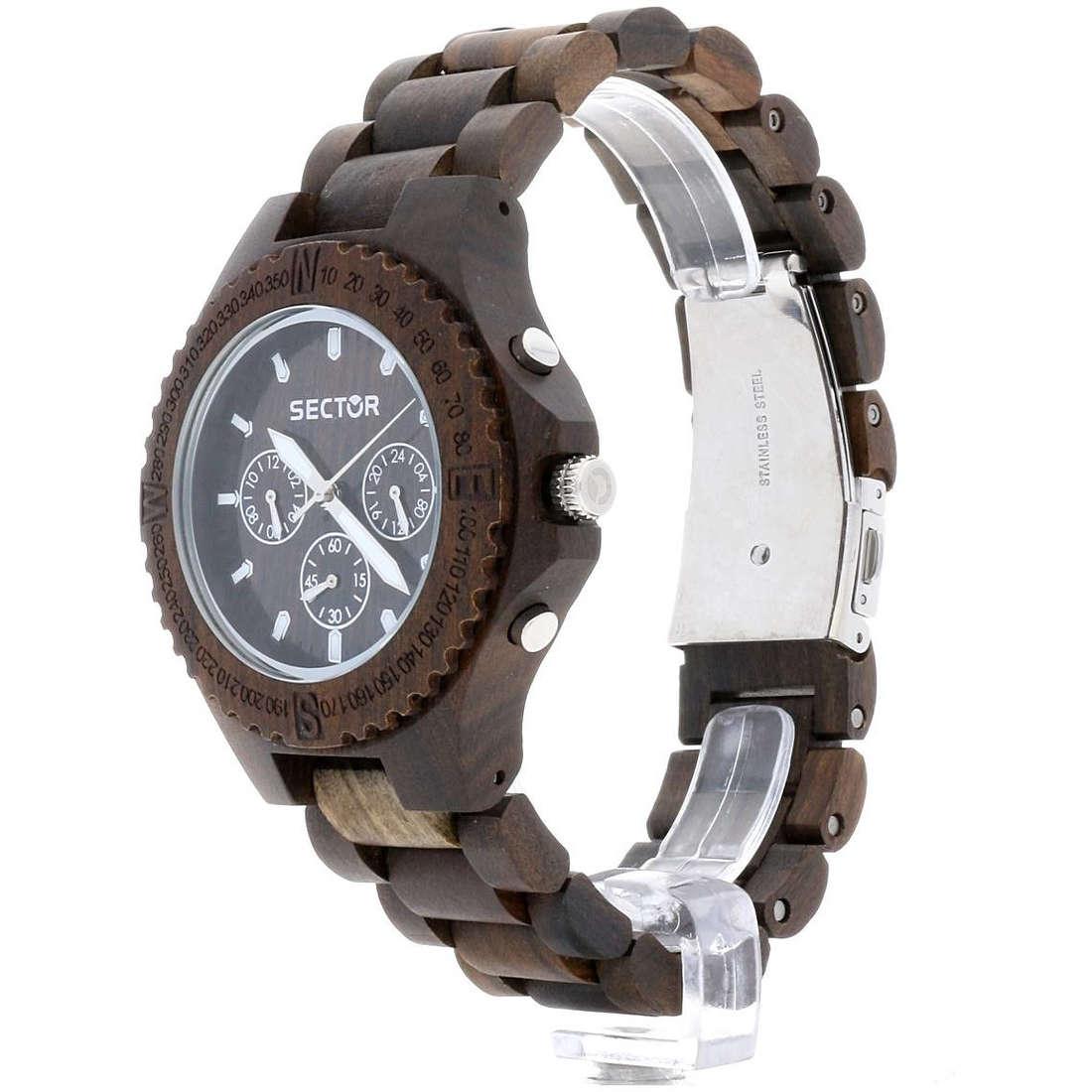 vendita orologi uomo Sector R3253478005