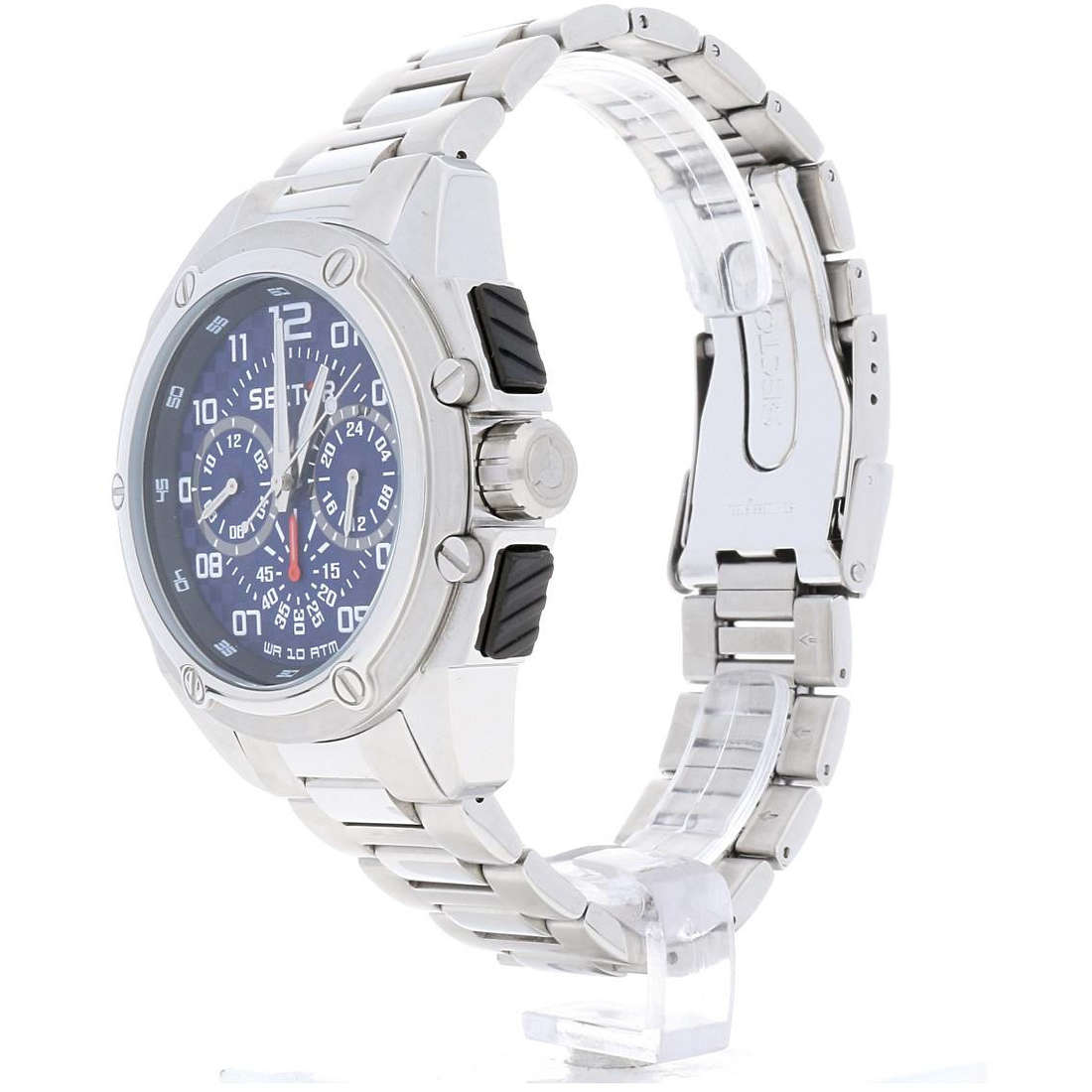 vendita orologi uomo Sector R3253581002